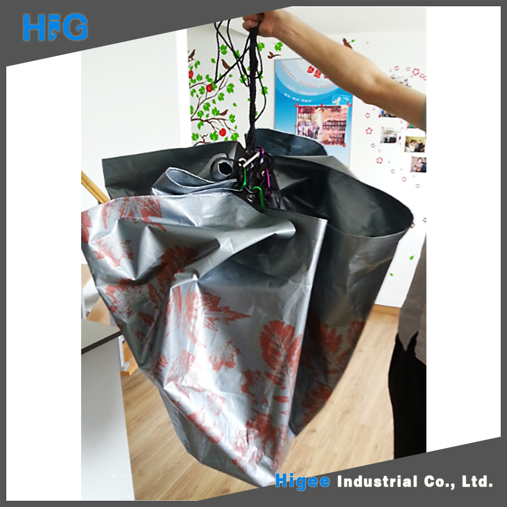 Factory price heat resistant tarp made in China