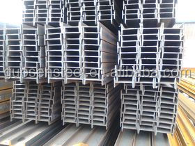 Competitive Price Universal Steel I Beam for Construction