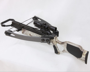 Big archery compound hunting crossbow
