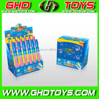 Cheap popular funny bubble water toys, wholesale bubble wands, toy bubble pipes outdoor toys