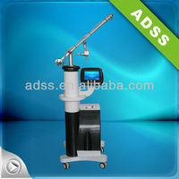 Fractional Co2 Laser system wrinkle removal beauty equipment