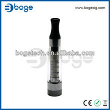 Boge CE5 v2 clear atomizer for ego e cigarette huge vapor