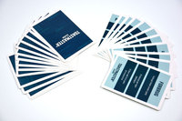 Popular Educational Flash Cards Printing For Kids Gift