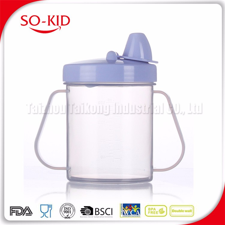 Gift Best Price Feeding 180ML Bottle With Handle