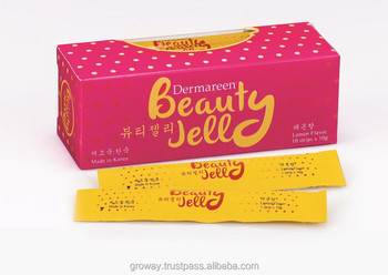 Dermareen Beauty Jelly