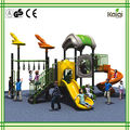 Innovative children outdoor play structure