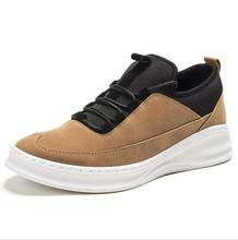zm53844a New style wholesales online retail brown cool casual man shoes
