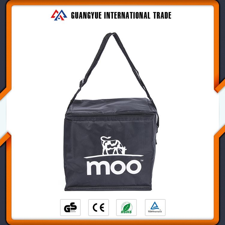 Guangyue Wenzhou Food Delivery Cooler Insulated Bag For Frozen Food