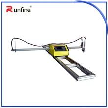 environment friendly air plasma cutter With cutting table