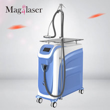 Latest products hot sale air cooling cold cooling machine for laser skin treatment