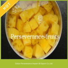 2017 Hot Sale Manufacturer wholesale Canned Pineapple In Syrup
