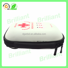 High-end Travel/Road trip First-aid medical kit, hard medical kit for sports