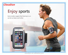 2016 new armband cases for iphone 6S, sport case for iphone 6S