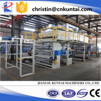 Automatic Foil Stamping Bronzing Machine
