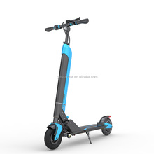 2 Wheel Folding Electric Convenient Bicycle Electric Scooter