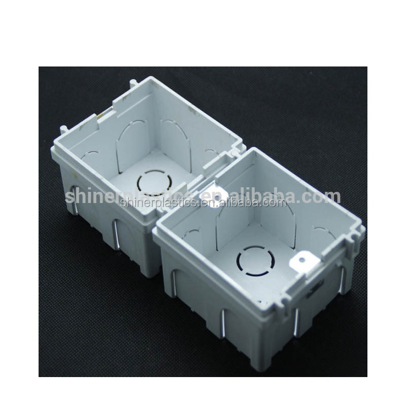 Yuyao High Precision Plastic Injection Molding Service