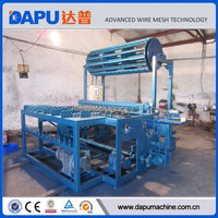 Low price Solid animal feeding hog wire fence machine