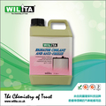 WILITA Car Care Products Car Engine Radiator Care Coolant and Antifreeze Solution for Radiator Cooling System