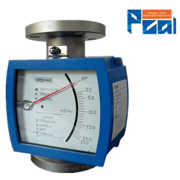 HT-50 Metal Float dwyer flow meter