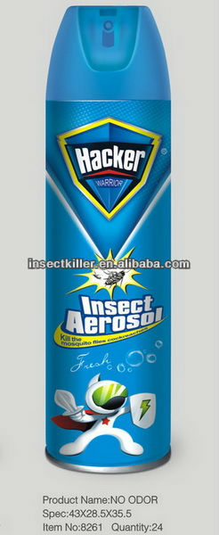 aerosol insecticide spray,aerosol insect killer