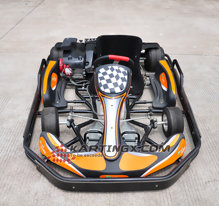 270cc cheap go kart car prices, adults racing go kart for sale wholesale go kart