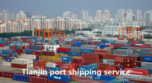 logistics freight forwarding services to COCHIN