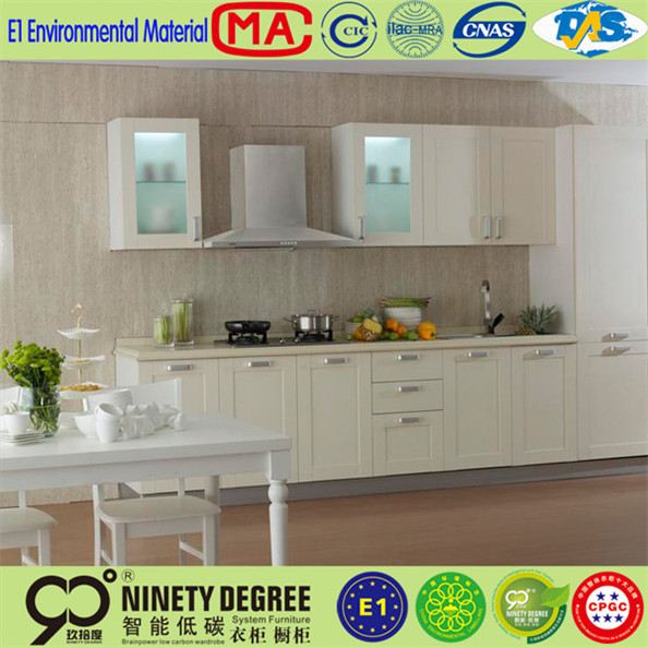 100% Guaranteed cheapest reception furniture for hotels kitchen cabinet