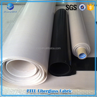 best price low friction teflon heat resistant materials ptfe wall covering fiberglass fabric