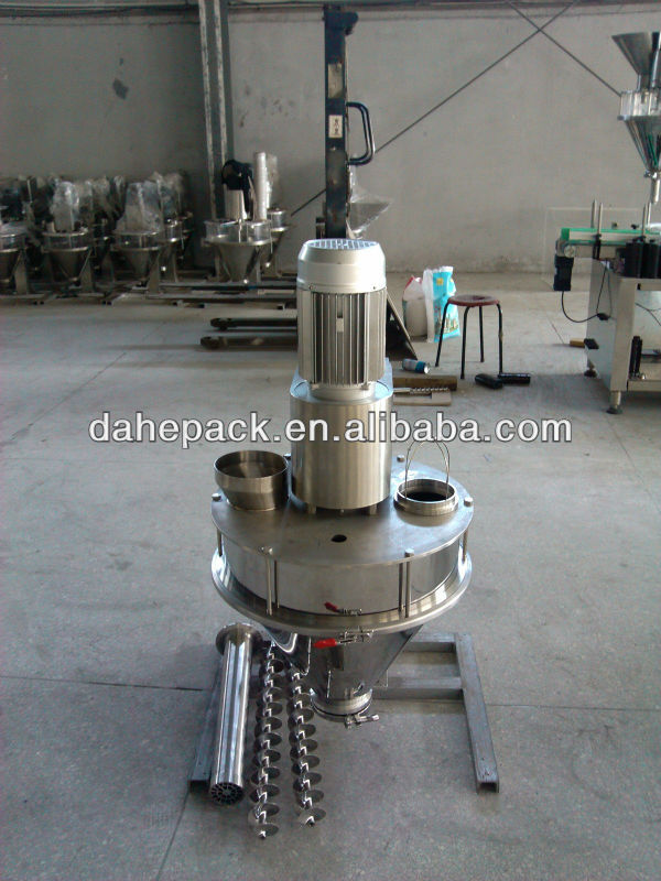 Carbon Powder Auger Filler,Powder Filling Machine (Bench Model)