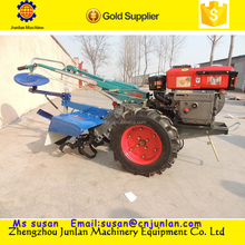 soil loosening machine for hand operating type