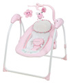 cheap luxury good bearing baby rocking swing chair with music( TY018Q)