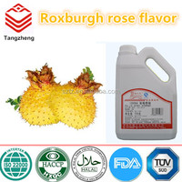 Hot sale strong aroma roxburgh rose flavor