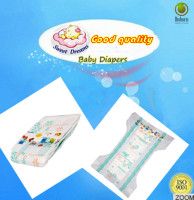 super soft economic packing wholesale disposable sleepy baby diapers