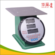 HUAXI Electronic | Counter | Hanging | Platform Scales