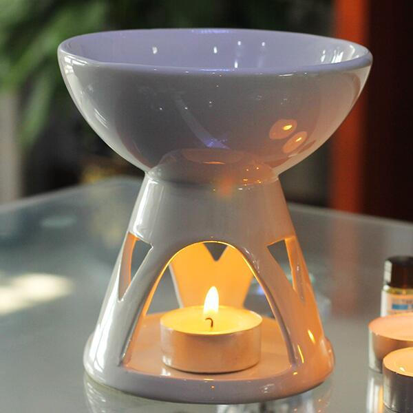 2017 Tealight Candle Burner Fashion Shape On Sale