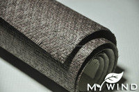 Hand Woven Wallcovering
