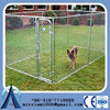 New design unique galvanized cheep chain link dog kennels