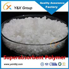 apple tree use factory direct sell super absorbent polymer