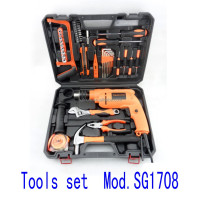 KaQi Power Tools Household Tools Set