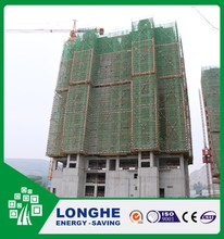 lightweight EPS sandwich cement wall panel for prefabricated house