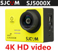 SJCAM SJ5000X 12MP IMX078 Sensor 4K Sport Action Camera Elite Edition