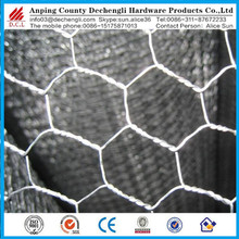 hexagonal decorative chicken wire mesh hexagonal wire mesh