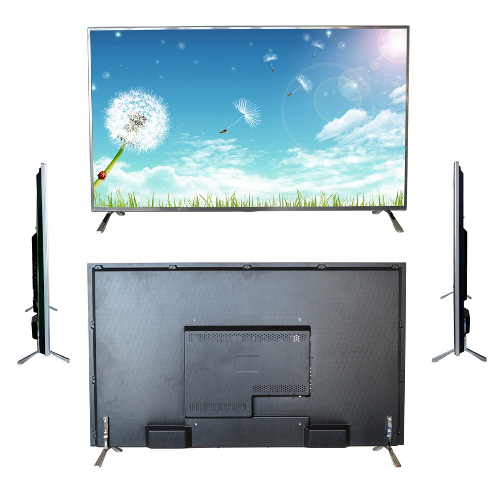 "Cheapest!!!Factory Cost!! 32'' 42'' 50""55'' 65""UHD 4K LED Smart TV"