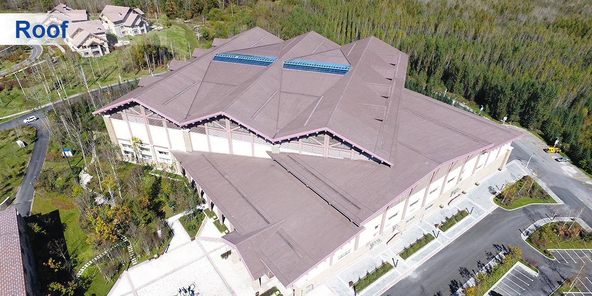 Jiangsu Andy Steel Structure Co., Ltd. - Steel Space Frame, Steel ...