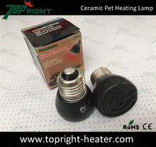 240v Round IR Ceramic Heating Lamp for Chicken