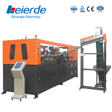 Automatic household plastic products making machine with CE certificate