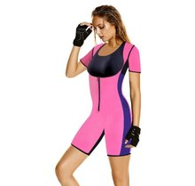 Wholesale Seamless Slimming Pants Body Shaper For Sexy Women Neoprene Fat Burn Shaper