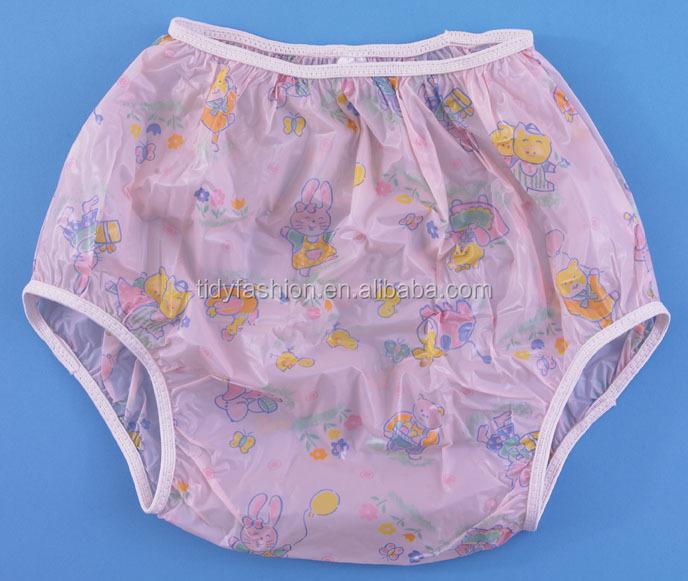 Adulte En Plastique Pantalon Promotion-Achetez des Adulte