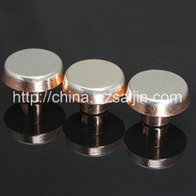 Manufacture Silver tin oxide (AgSnO2) electrical contact material