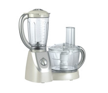2 in 1 automatic echo food processor